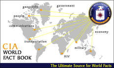 CIA world fact book with link to site.