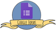 Google Forms Picture and link to google forms help website